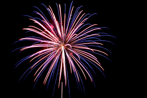 Keep Safe & Enjoy Fireworks Night