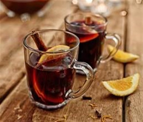 Cleary's Winter Warming Mulled Wine