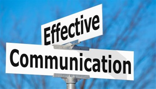 The Importance of Good Communication