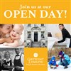 Open Day Kingston-Upon-Thames