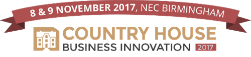 Visit us at the Country House Business Innovation Show!