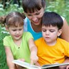 Why reading with your child is so important