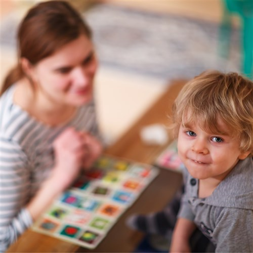 Characteristics to look for in a great Nanny